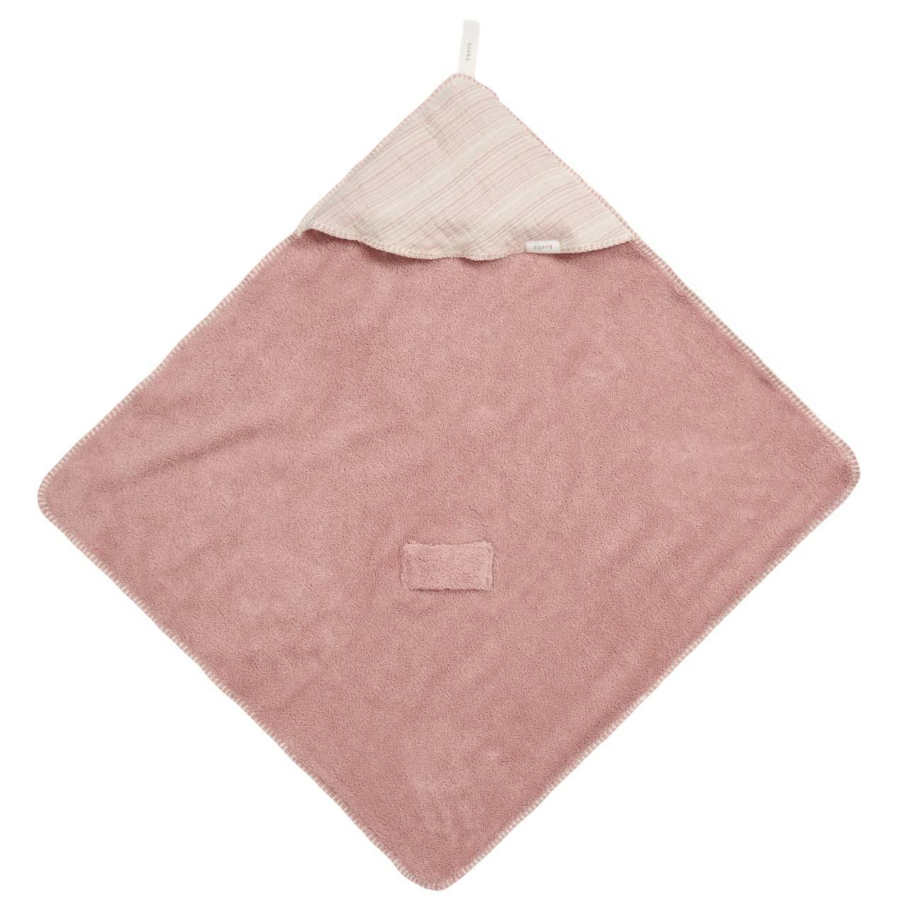 Koeka Maui Wikkelcape Old Pink
