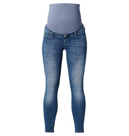Noppies Maternity Skinny Jeans Avi Everyday Blue