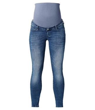 Noppies Maternity Skinny Jeans Avi Everyday Blue