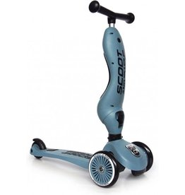 Scoot and Ride Highwaykick 1 Steel
