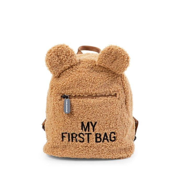 Childhome Kids My First Bag Teddy Beige