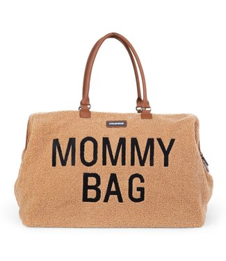 Childhome Mommy Bag Teddy Beige