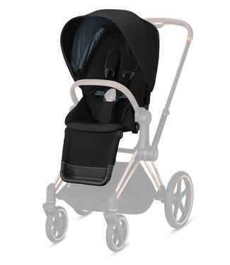 Cybex Priam Seat Pack Stardust Black Plus