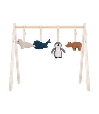 Jollein Babgym Toys Polar