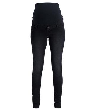 Noppies Maternity Skinny Jeans Avi Everyday Black
