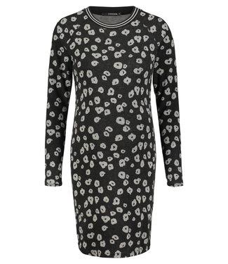 Supermom Dress Poppy Black