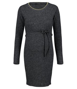 Supermom Dress Grey