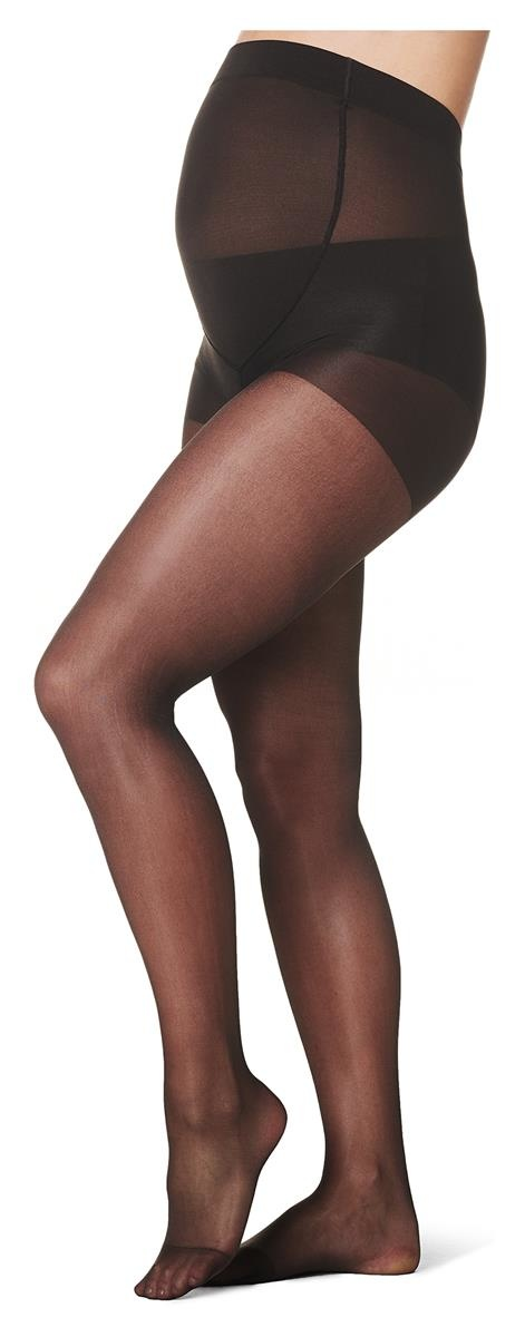 Noppies Maternity Maternity Tights 15 Denier Black