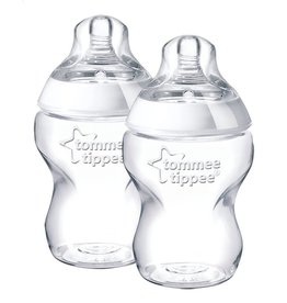 Tommee Tippee Closer To Nature Duo Fles 260ml
