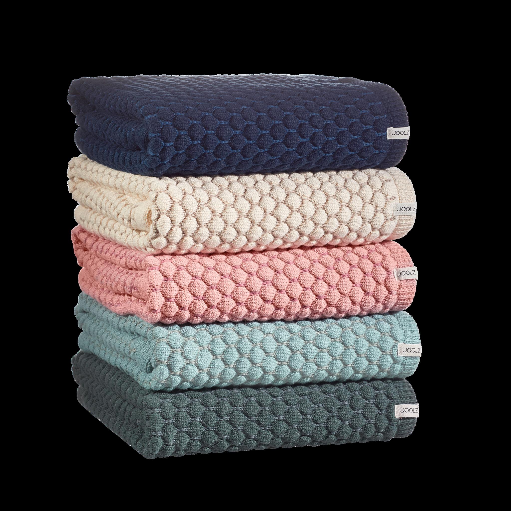 Joolz Blanket Honeycomb Collection Groen