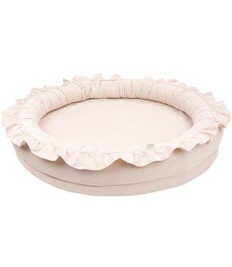 Cotton & Sweets Basic Junior Nest Powder Pink