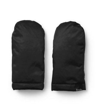 Elodie Details Kinderwagen Handschoenen Black Edition