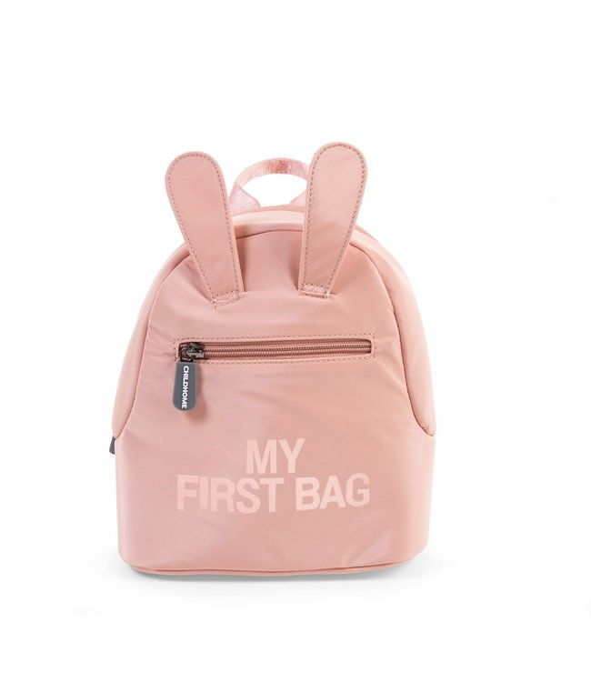 Childhome Kids My First Bag  Pink
