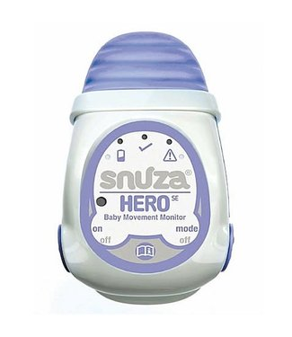 Snuza Hero Breathing Monitor
