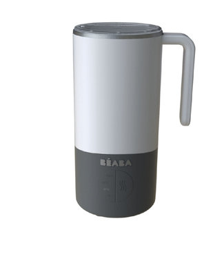 Beaba Milk Prep Grijs/Wit