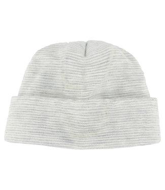 Les Rêves d'Anais Newborn Hat Powder Stripes