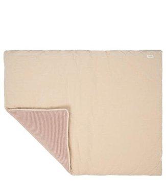Koeka Boxkleed Vik Sand/ Grey Pink