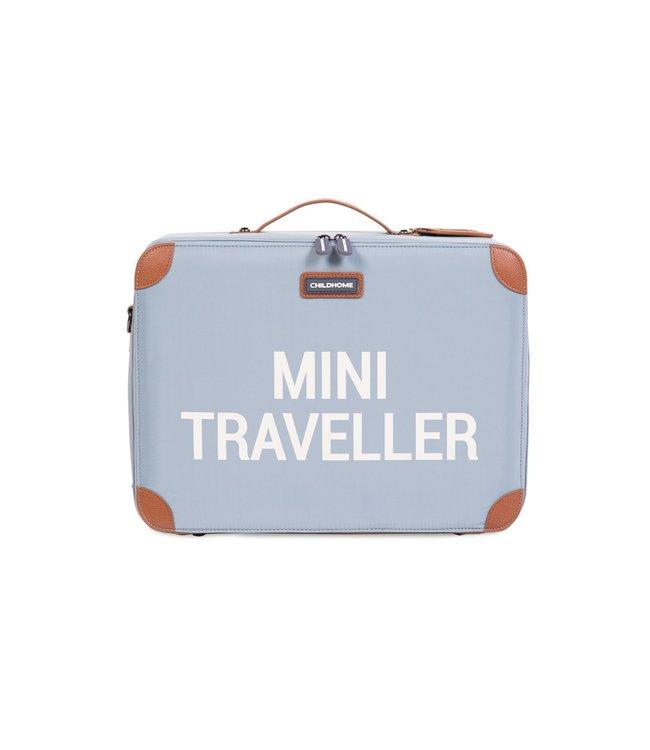 Childhome Mini Traveller Light Grey