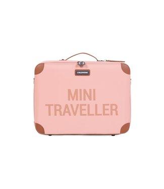 Childhome Mini Traveller Valiesje Pink