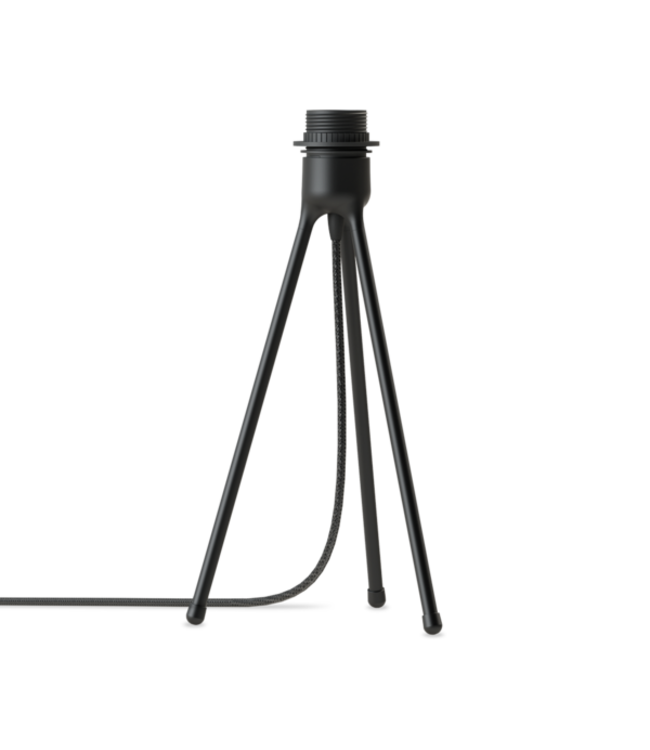 Umage Table Tripod Matt Black H36 cm