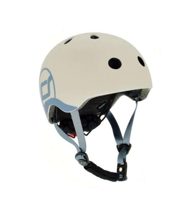 Scoot and Ride Helmet XS Ash