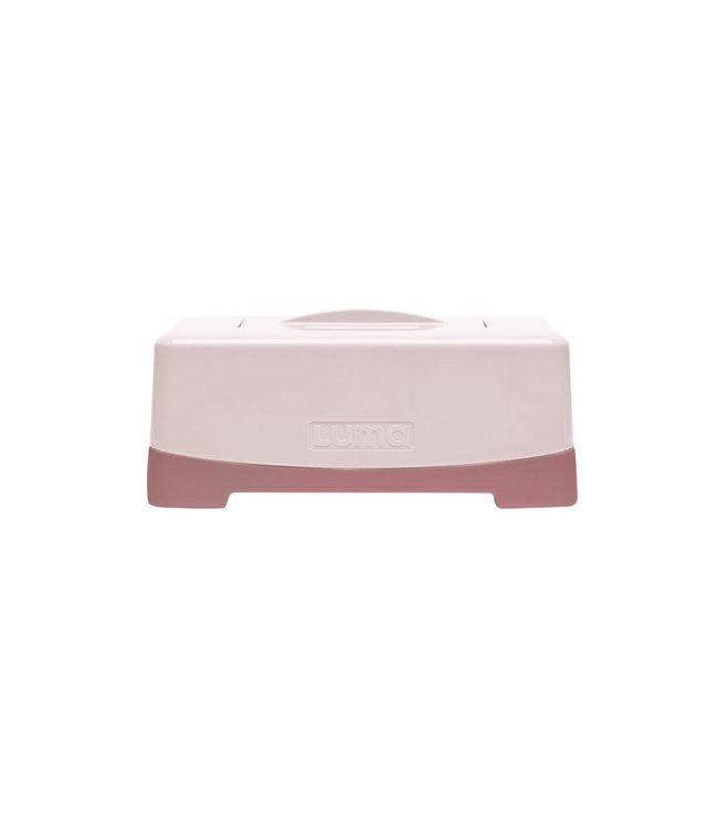 Luma Easy Wipe Box Blossom Pink
