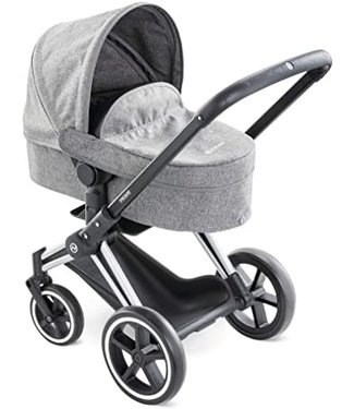 Cybex Toy Priam 2 in 1 Manhattan Grey