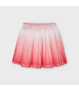 Mayoral Tie Dye Skirt