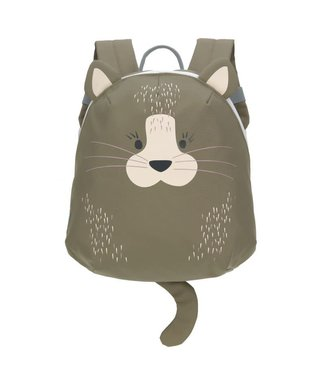 Lassig Tiny Backpack About Friends Cat