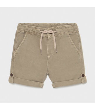 Mayoral Linen Relax Short