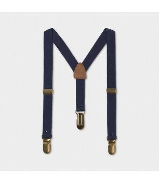 Mayoral Suspenders Navy