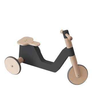 Sebra The Sebra Scooter Classic Black