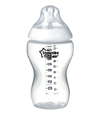 Tommee Tippee Closer to Nature Fles 340ml
