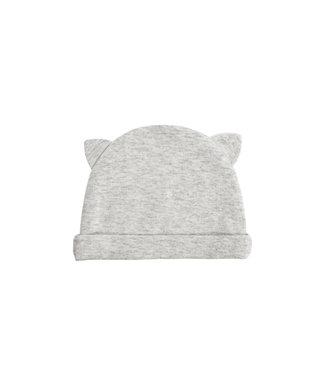 Baby Gi Grey Cat Beanie With Ears
