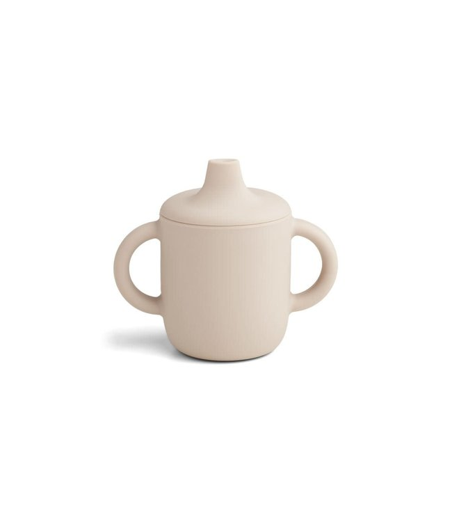 Liewood Neil Silicone Cup Sandy