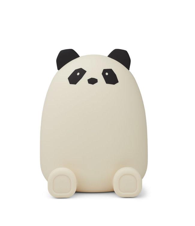 Liewood Palma  Money Bank Panda Creme de la Creme