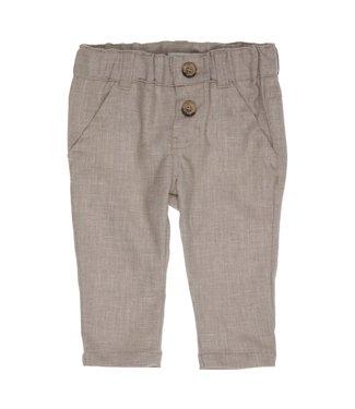 Gymp Linen Pants Beige