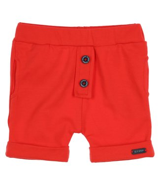 Gymp Jersey Short Red