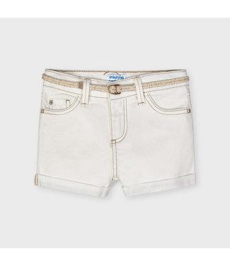 Mayoral Basic Shorts Crudo