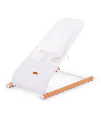 Childhome Evolux Bouncer Natural Wit