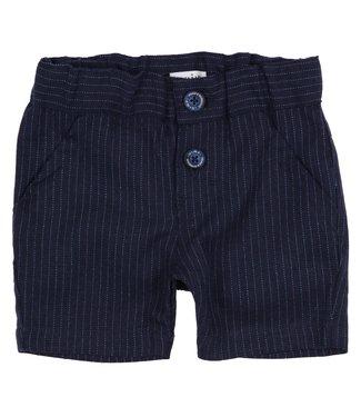 Gymp Shorts Blue Stripe