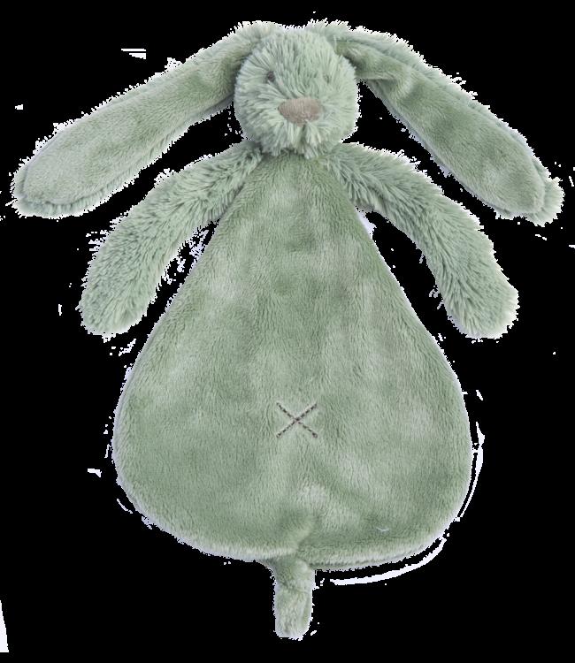 Happy Horse Green Rabbit Richie Tuttle