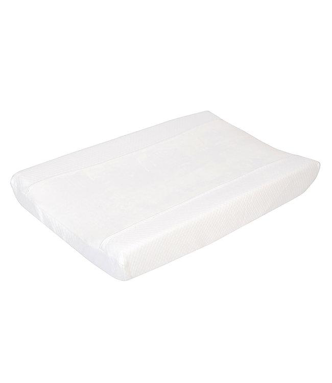 Les Rêves d'Anais Changing Pad Cover Diamond White