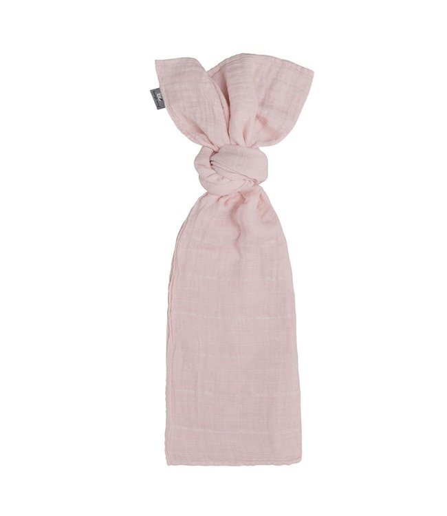 Baby's Only Swaddle  Sparkling Classic Roze 100x120cm