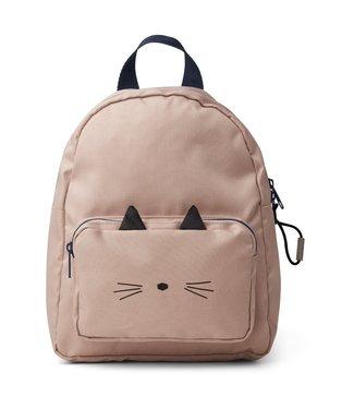Liewood Allan Backpack Cat Rose