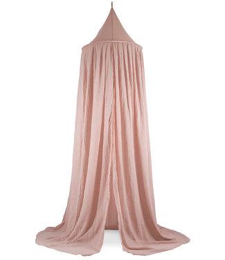 Jollein Klamboe Vintage 245cm Pale Pink