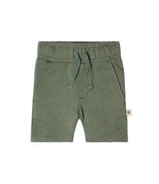 Your Wishes Solid Long Short Old Green
