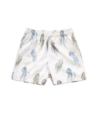 Your Wishes Jellyfish Swim Shorts