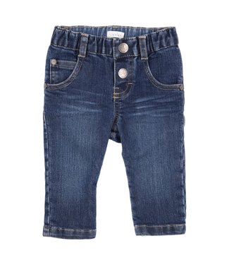 Gymp 5 Pocket Jeans Jason