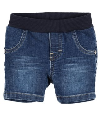 Gymp Jeans Shorts